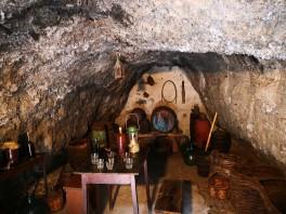 1900-tallet vinkjeller