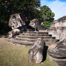 Ruinene fra kirkebygget