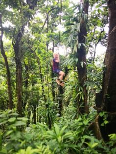 Sverre alias Tarzan