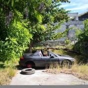 Bilen til byggherren?
